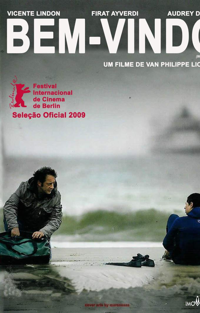 "Cineclube Badesc exibe ""Bem vindo"" (Welcome) de Philippe Lioret"