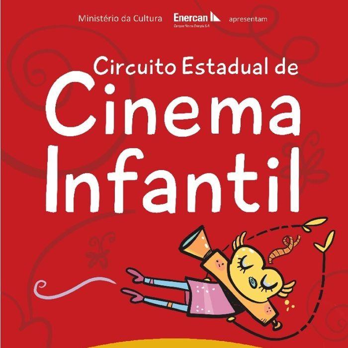 Cineclube Badesc exibe curtas da Mostra de Cinema Infantil