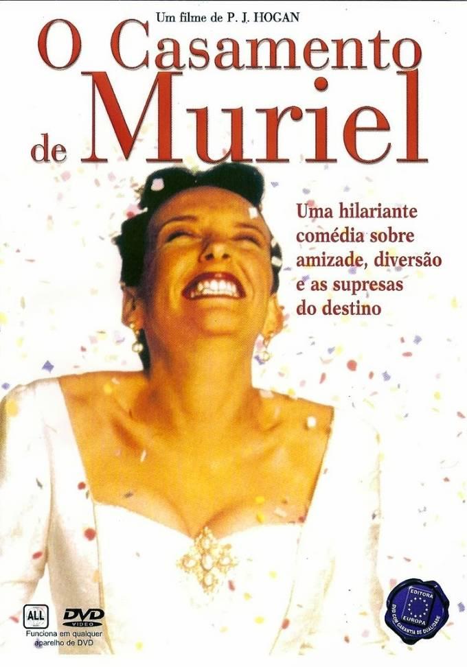 """Cineclube Badesc exibe """"O casamento de Muriel"""", de P. J. Hogan"""