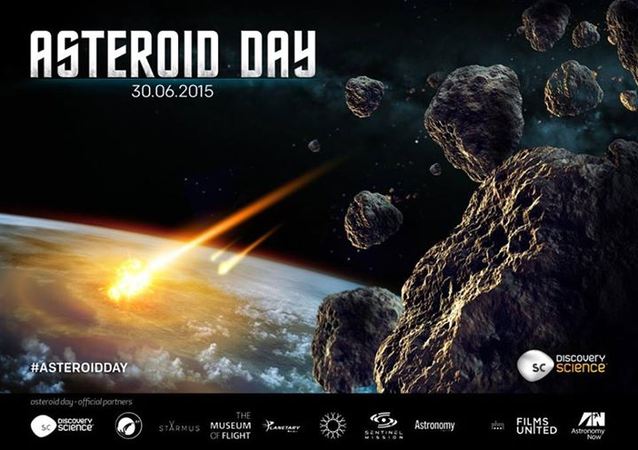 Dia do Asteroide
