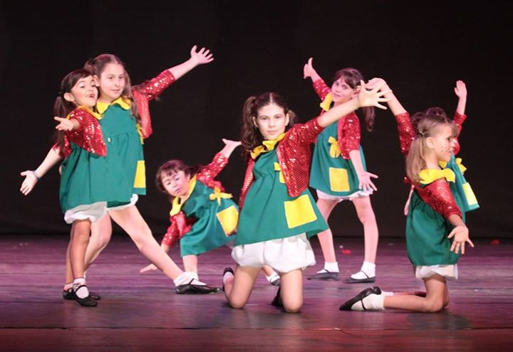 Inscrições para A Noite É uma Criança – 14ª Mostra de Dança Infantil de Florianópolis