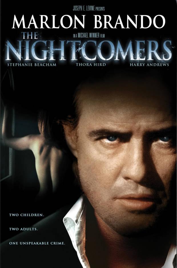 "Cineclube Badesc exibe ""Os que chegam com a noite"" (The nightcomers)"