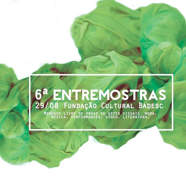 6ª Entremostras