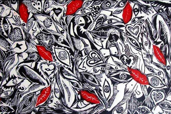 2ª edição da Feira de Artes de Florianópolis celebra a xilogravura