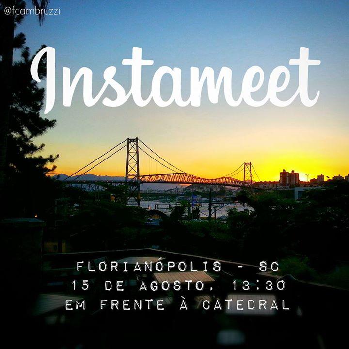 InstaMeet Floripa 2015.2