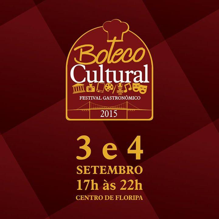 1° Boteco Cultural reunirá gastronomia, música ao vivo e exposições culturais