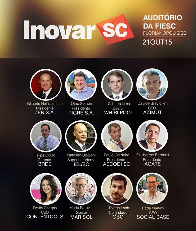 Inovar SC 2015