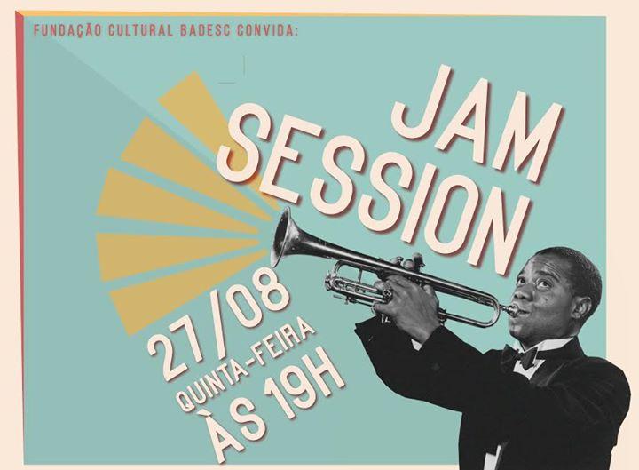 Jam Session gratuito