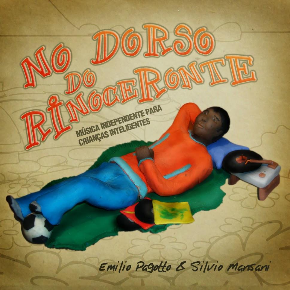 """Domingo é dia de Teatro apresenta """"No dorso do Rinoceronte"""""""