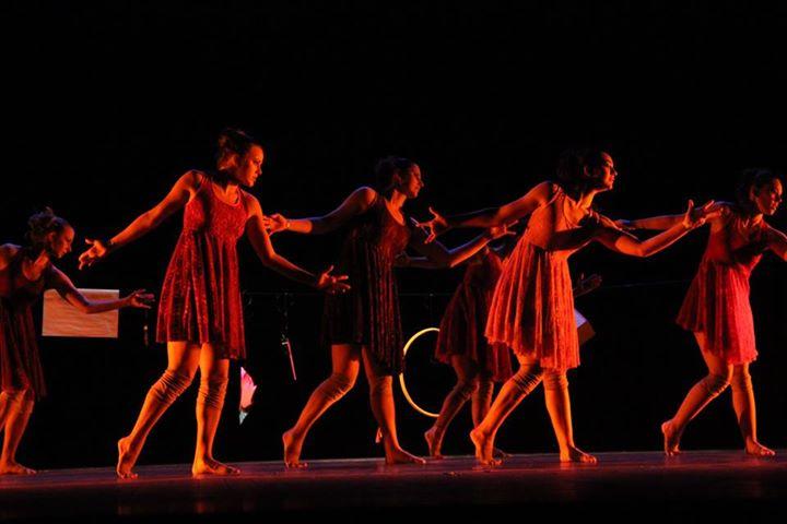 Oficinas do 9º Festival Santa Catarina Dança