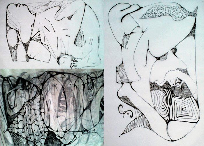 Arte catarinense nos anos 1980 e produção do artista Loro de Lima no 6° Gerações Masc