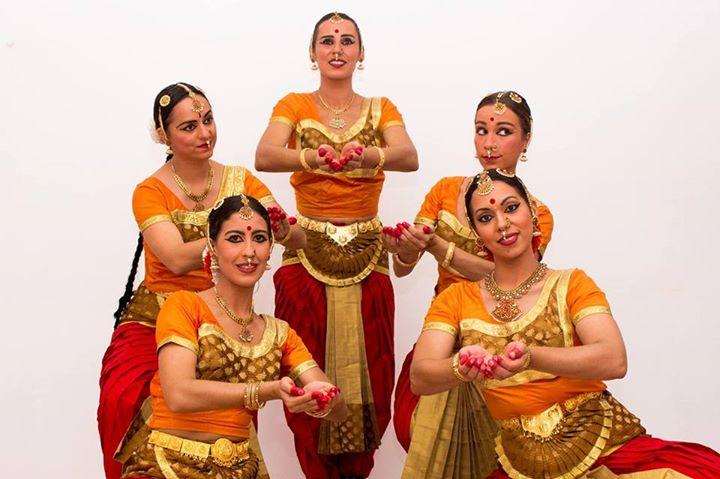 Aradhana - Uma viagem à cultura da Índia, do Grupo Aatmalayam - TAC 7:30