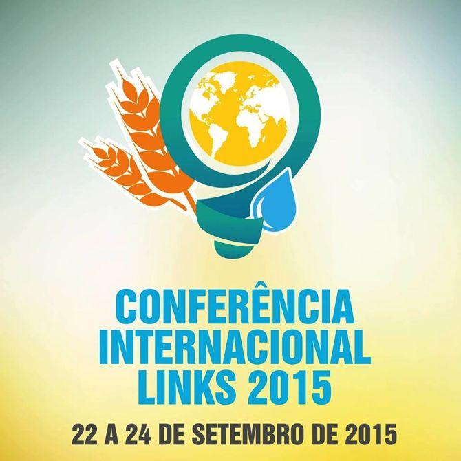 Conferência Internacional Links 2015