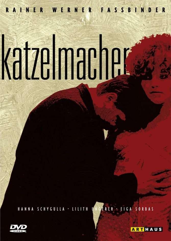 "Cineclube Badesc exibe ""O machão"" (Katzelmacher) de Rainer Werner Fassbinder"
