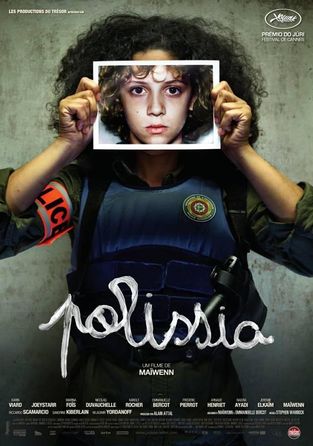 "Cineclube Badesc exibe ""Polissia"" (2012) de Maïwenn"