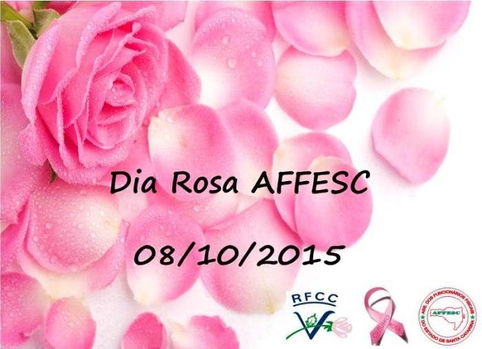 Dia Rosa AFFESC