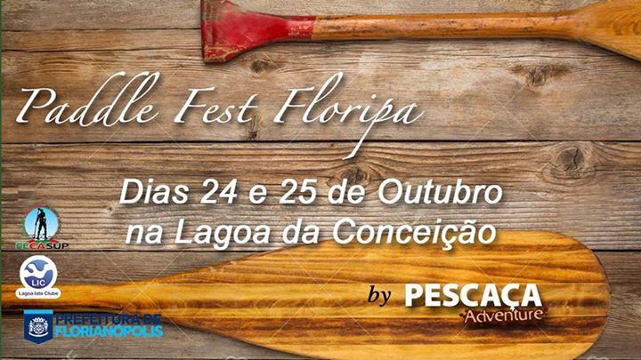 Paddle Fest Floripa - CANCELADO