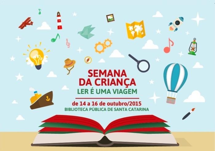 Semana da Criança na Biblioteca Pública com oficinas de origami, teatro e exposições