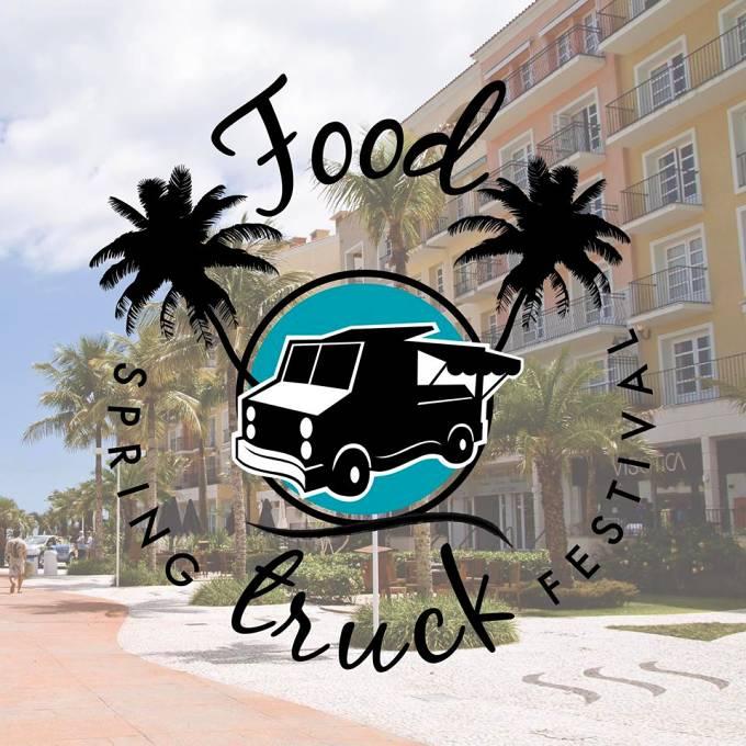 1º Food Truck Spring Festival de Jurerê Internacional