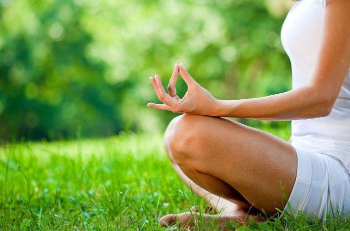 Inscrições para oficina gratuita sobre técnicas de Yoga