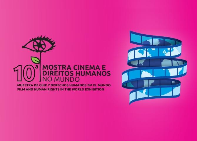 10ª Mostra de Cinema e Direitos Humanos