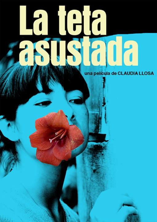 """CineBuñuel exibe """"La teta asustada"""" (Peru, 2009), de Claudia Lhosa"""