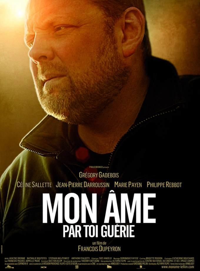 Cineclube Badesc exibe Minha alma por ti liberta (Mon ame pour toi guérie)
