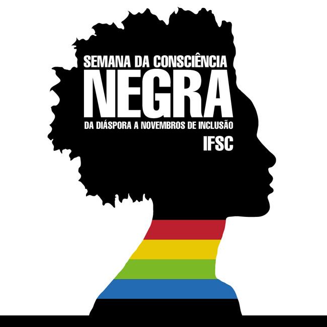 Semana da Consciência Negra 2015 no IFSC