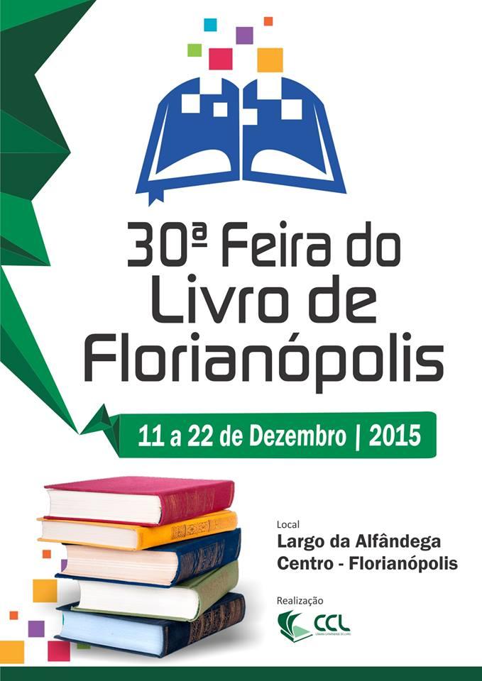30ª Feira do Livro de Florianópolis