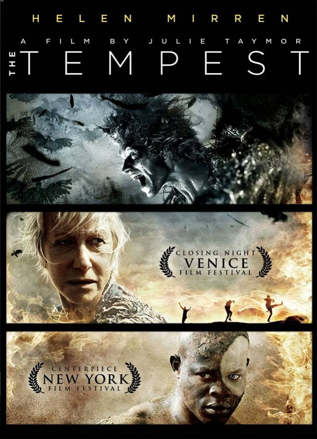 """Cinema Mundo exibe """"A Tempestade"""" (The Tempest, 2010, EUA)"""