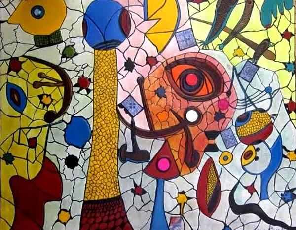 29ª Exposição de Arte dos Funcionários da UFSC