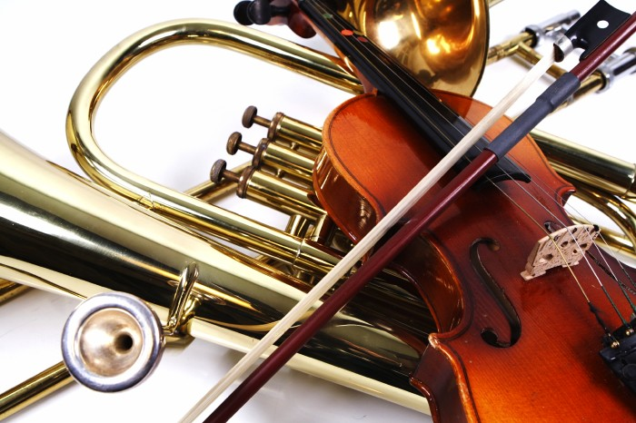 Cursos gratuitos da Escola de Música abrem 630 vagas