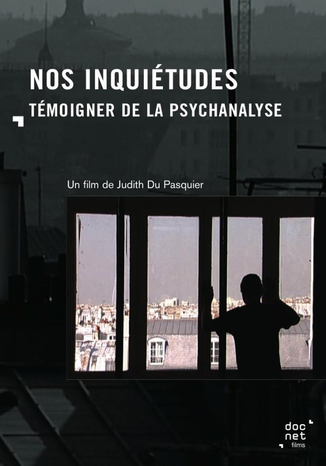 """Cineclube Badesc exibe """"Nos Inquiètudes"""", de Judith Du Pasquier"""