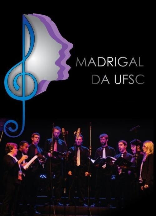 Concerto de Fim de Ano do Madrigal da UFSC