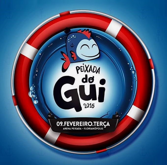 Peixada do Gui 2016