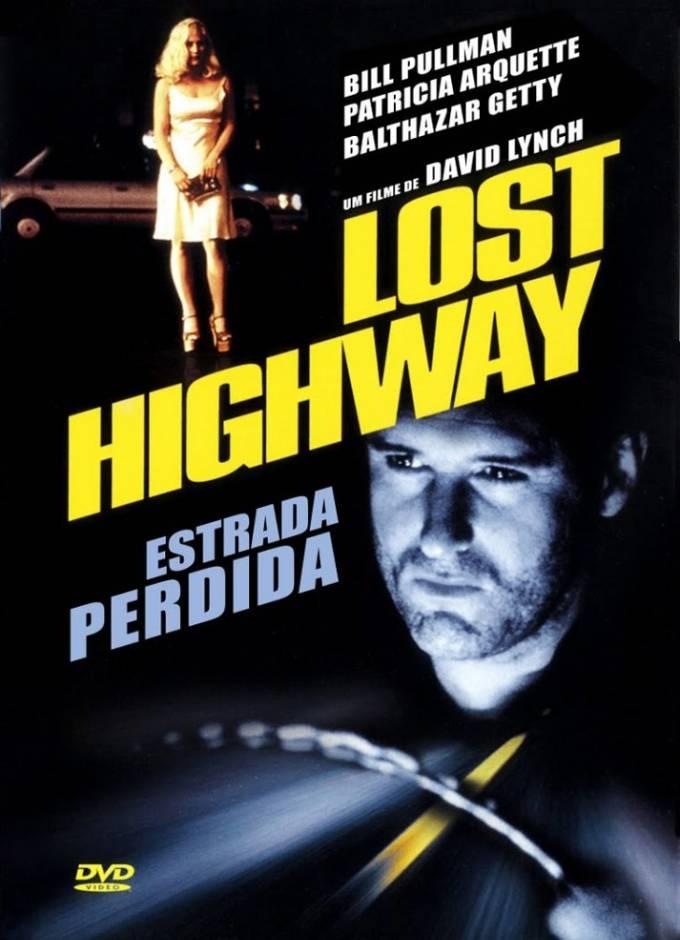 """Cineclube Badesc exibe """"A Estrada Perdida"""" (Lost Highway) de David Lynch"""