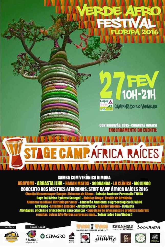 Verde Afro Festival