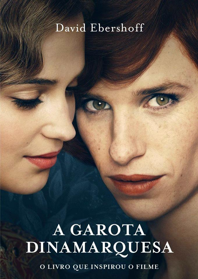 """Sessão gratuita do filme """"A Garota Dinamarquesa"""" de Tom Hooper"""