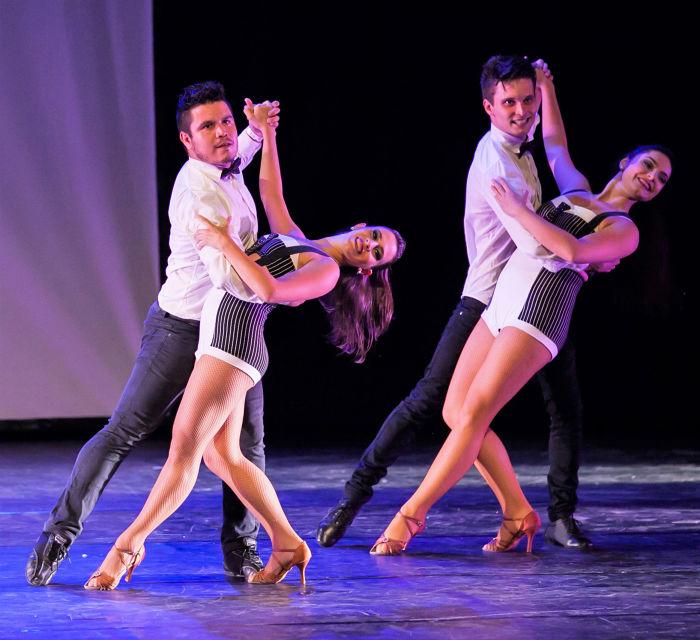 Inscrições abertas para o Baila Floripa 2016