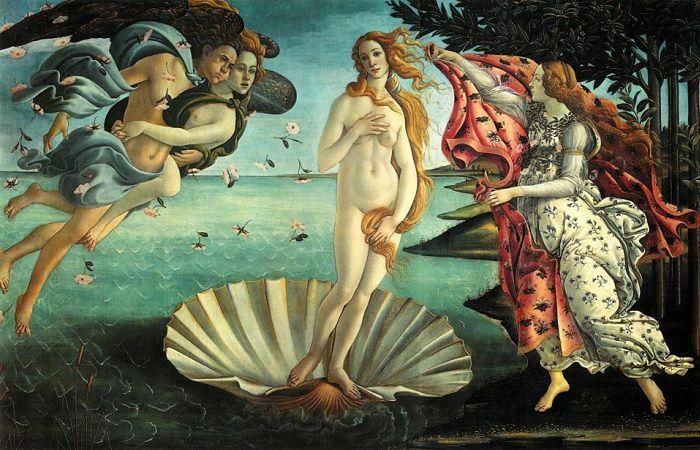 Obras de Rafael, Caravaggio e Rembrandt na primeira sessão do ano do Museus Virtuais