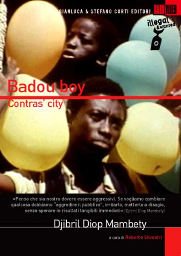 """Cineclube Badesc exibe """"Badou Boy"""" (1970) de Djibril Diop Mambéty"""