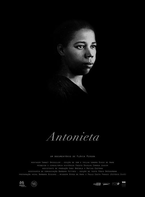 Cineclube Badesc exibe documentário sobre Antonieta de Barros