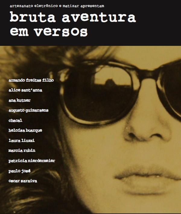 """Cineclube Badesc exibe """"Bruta Aventura em Versos"""" de Letícia Simões (Brasil, 2011)"""