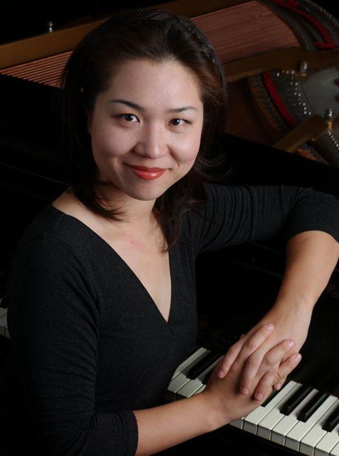 Master Class e Palestra gratuitas com pianista Hyun Kim