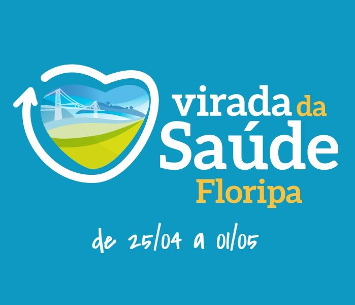 Virada da Saúde Floripa terá mais de 200 atividades gratuitas em todo o município