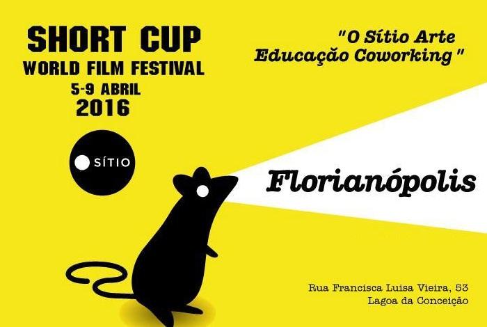 III ShortCup - Festival Internacional de Curtas-Metragens