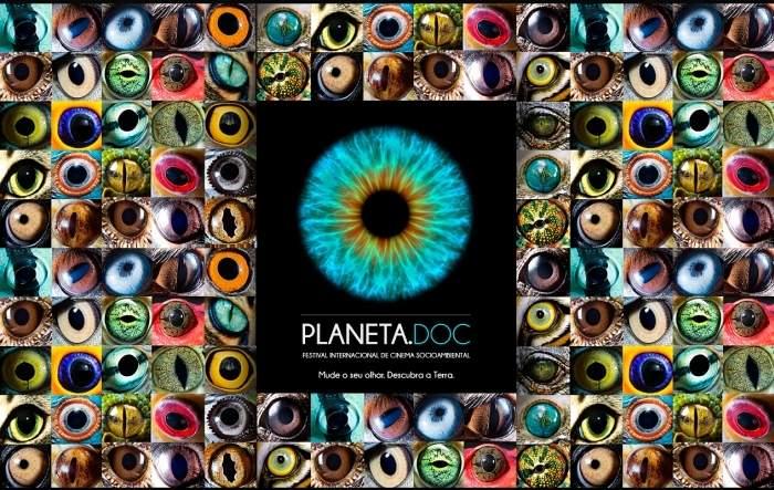 Mostra Planeta na Rua exibe filmes socioambientais a céu aberto de graça