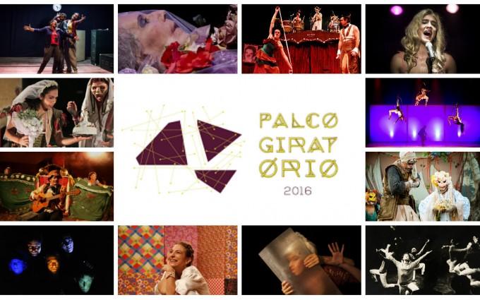13º Festival Palco Giratório tem programação gratuita por 30 dias com 33 espetáculos