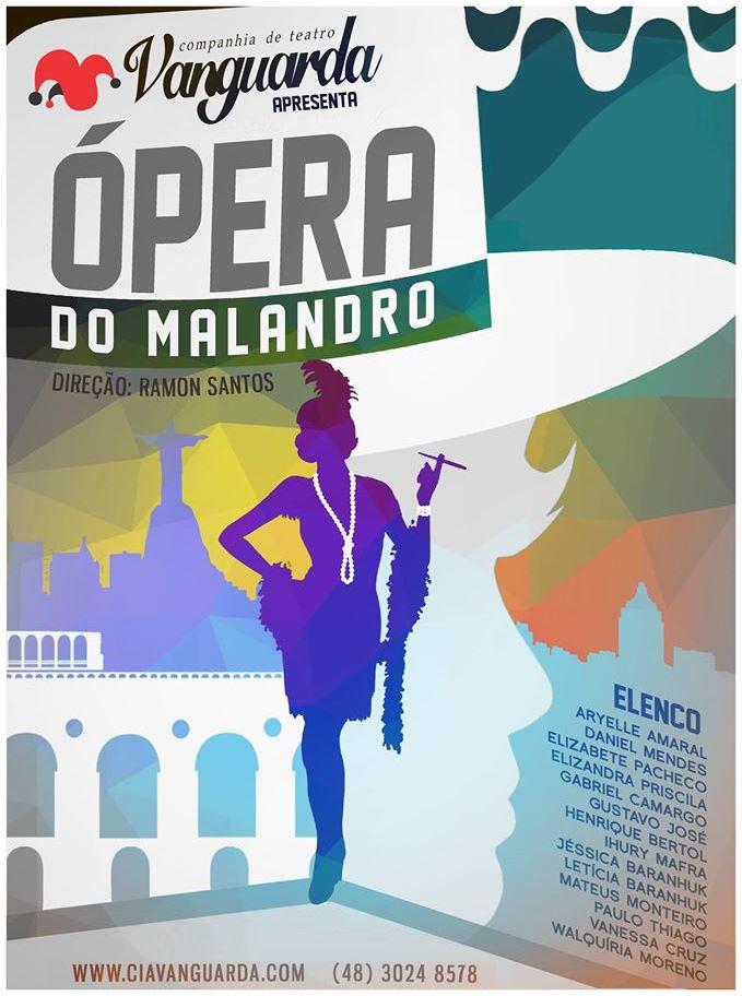 Ópera do Malandro - Musical Inspirado na Obra de Chico Buarque