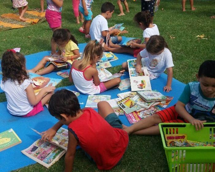 7ª edição da Semana Municipal do Livro Infantil